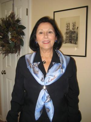 Mary Ann Iantorno Hynes