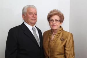 Giovanni and Antonia Favuzzi
