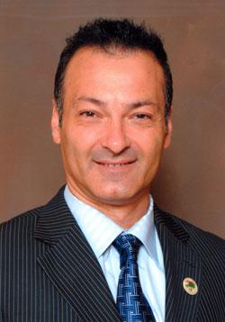 Beniamino Mazzulla