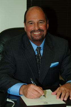Tony Ragucci