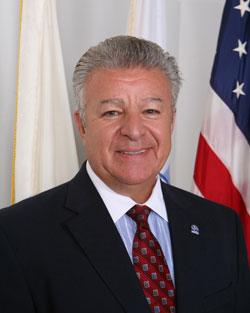 Frank Saviano