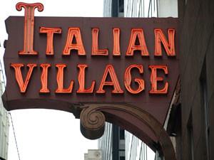 ialian-village