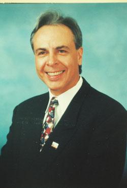 Ronald Oppedisano
