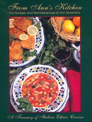 sorrentino-cookbook